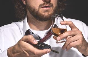 Alkohol Blitzer